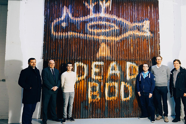 Dead Bod to return to public display