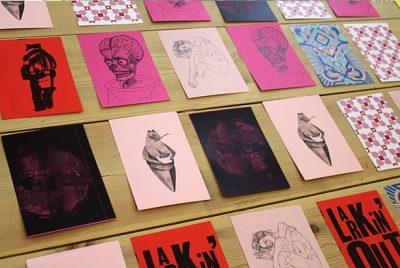 Hull Print Fair